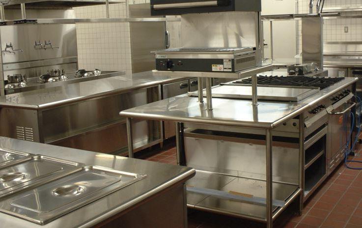 ドライキッチン,飲食店,厨房